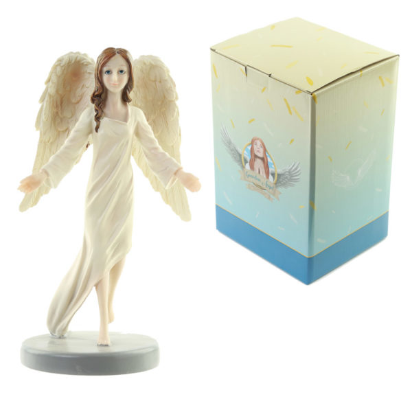 Arms of Love Guardian Angel Figurine