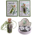 Collectable Lucky Dust Pendant Necklace