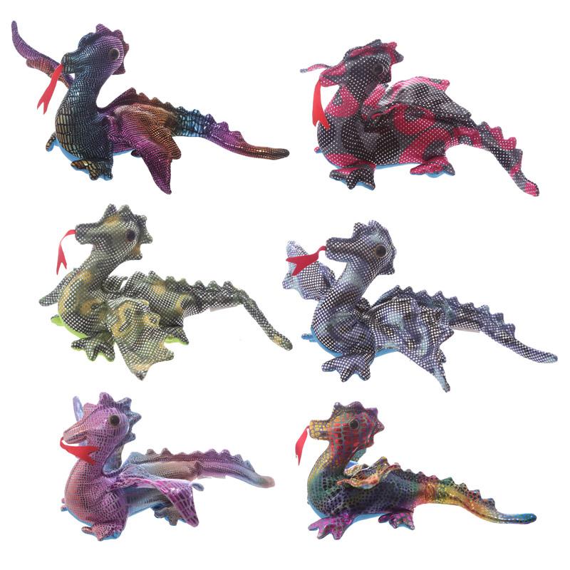 Cute Collectable Dragon Design Sand Animal