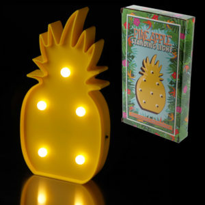 Decorative LED Light - Pineapple