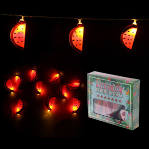 Decorative LED Light - Watermelon String