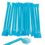 240 x Blue Candy Filled Straws Blue Raspberry Flavour240 x Blue Candy Filled Straws Blue Raspberry Flavour