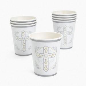 Religious Cross CupReligious Cross Cup