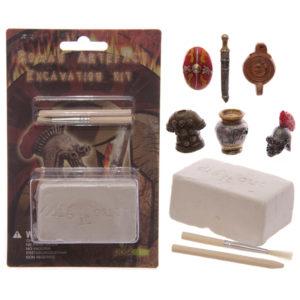 Fun Excavation Kit - Ancient Roman Treasure
