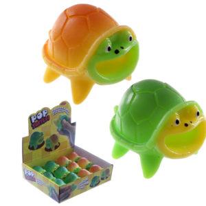 Fun Kids Pop Tongue Turtle