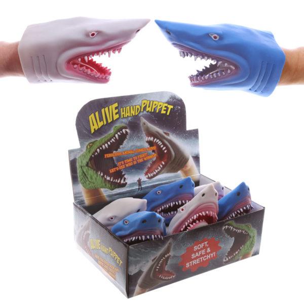 Fun Kids Puppet – Shark Head