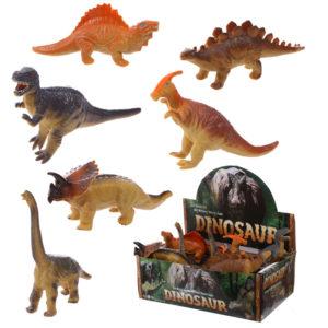 Fun Kids Squeezy Dinosaur Toy