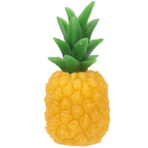 Fun Mini Candles - Tropical Pineapple