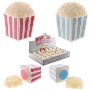 Funky Lip Balm - Popcorn Holder