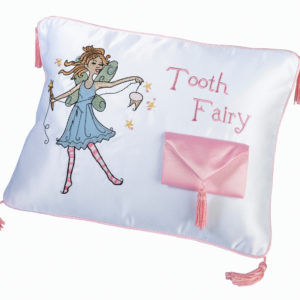 Tooth Fairy PillowTooth Fairy Pillow