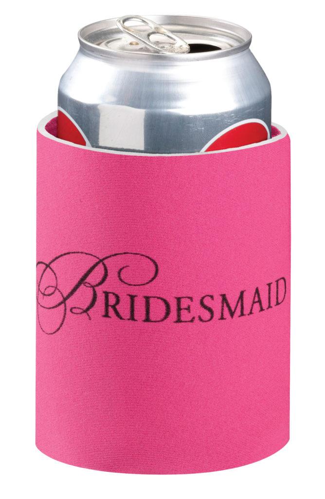 Bridesmaid Cup Cozy