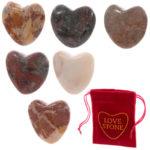 Marble Love Stones
