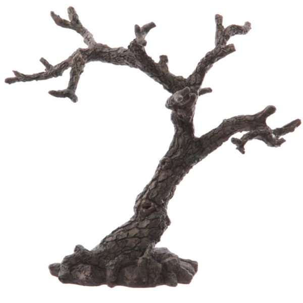 Novelty Gnarled Tree Display Stand