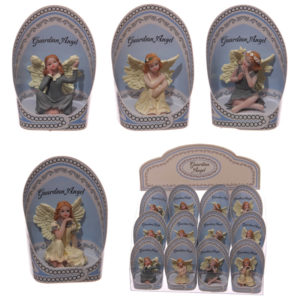 Novelty Guardian Angel Collectable