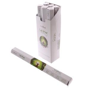 Oak King Stamford Hex Incense Sticks