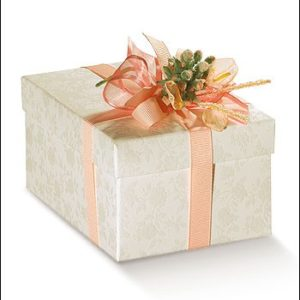 Fiorami Rectangle Box 160x110x80Fiorami Rectangle Box 160x110x80