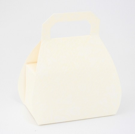 Miele Bag Favor Box H.80