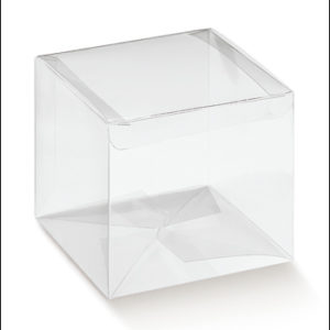 PVC Display Box 8x8x16PVC Display Box 8x8x16