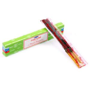 Satya Nag Champa Incense Sticks - Fortune