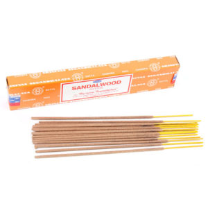 Satya Nag Champa Incense Sticks - Sandalwood