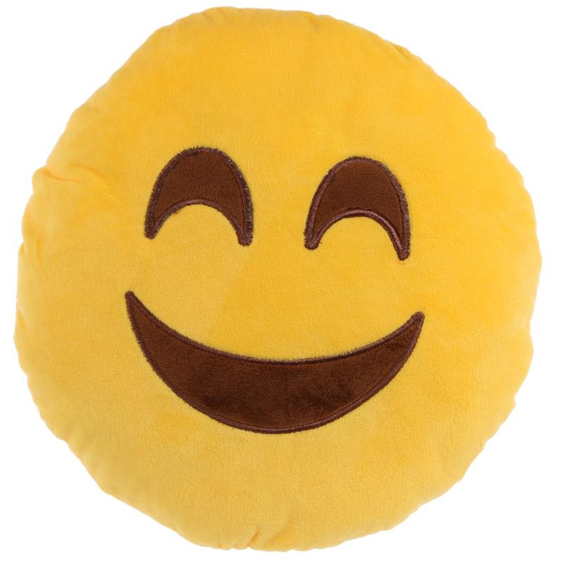 Smile Emotive Cushion