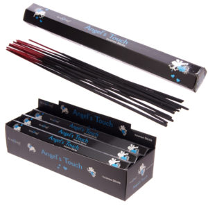 Stamford Black Incense Sticks - Angels Touch