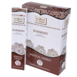 Stamford Masala Incense Sticks - Harmony Spiritual