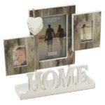 Juliana MDF 3 Aperture Mantel Frame HomeJuliana MDF 3 Aperture Mantel Frame Home