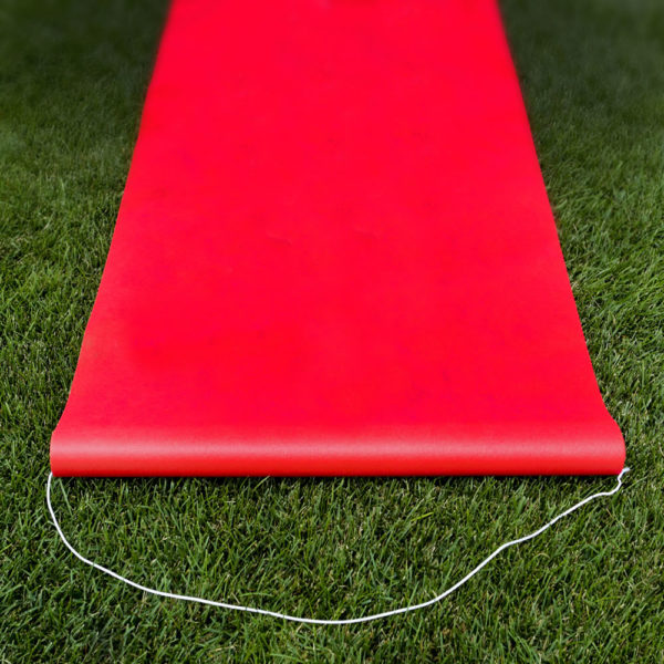 Hollywood Red Carpet (2ft x 15ft)