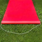 Long Hollywood red carpetLong Hollywood red carpet