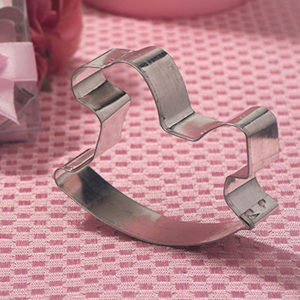*CLEARANCE* Cookie Cutter Baby Rocking Horse Themed*CLEARANCE* Cookie Cutter Baby Rocking Horse Themed