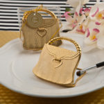 Elegant Reflections Collection Gold Purse Compact MirrorElegant Reflections Collection Gold Purse Compact Mirror