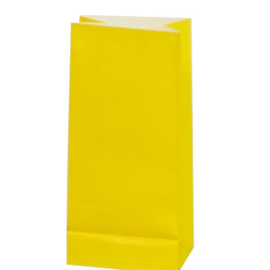 10 x Yellow Party Bags10 x Yellow Party Bags
