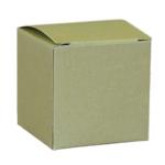 10 x 4.5cm Gold Favor box Flat Pack10 x 4.5cm Gold Favor box Flat Pack