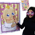 Dummy On The Baby GameDummy On The Baby Game