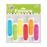 Pack of 12 Plastic HarmonicasPack of 12 Plastic Harmonicas
