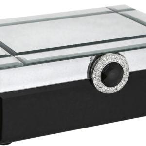 Kensington Crush 24.5cm Jewellery BoxKensington Crush 24.5cm Jewellery Box