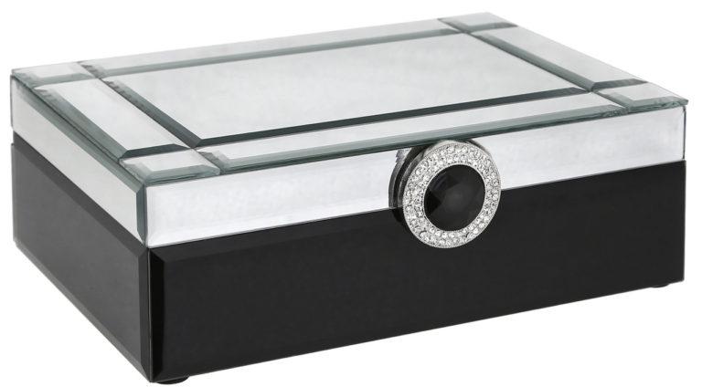 Kensington Crush 24.5cm Jewellery Box
