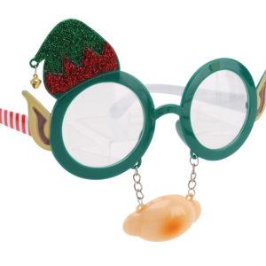 Christmas Elf GlassesChristmas Elf Glasses