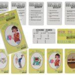 Mum To Be Secrets Revealed Baby Shower GameMum To Be Secrets Revealed Baby Shower Game
