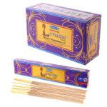 Satya Incense Sticks - Lavender