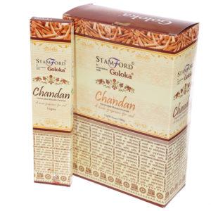 Stamford Masala Incense Sticks - Chandon