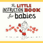 The Little Instruction Book For Babies