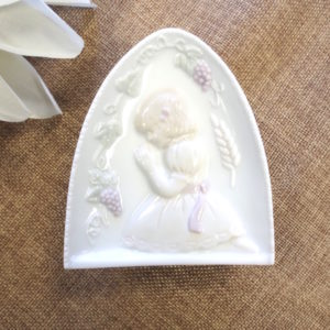 *CLEARANCE* Communion Girl kneeling Arch*CLEARANCE* Communion Girl kneeling Arch