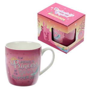 Collectable New Bone China - Princess Design