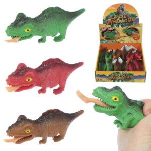 Fun Kids Crazy Dinosaur Toy