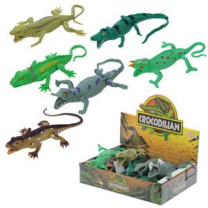 Fun Kids Croc Stretch Toy