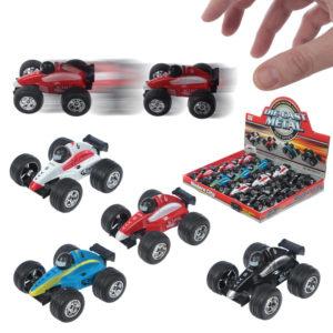 Fun Kids Racing Car