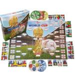 Jemilos World Cup Tournament GameJemilos World Cup Tournament Game