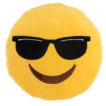 Sunglasses Emotive Cushion